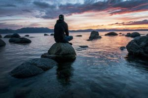 Mindfulness based cognitive therapy, counselling young people